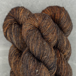 Tosh Sport-Yarn-Madelinetosh-Coffee Grounds-The Sated Sheep