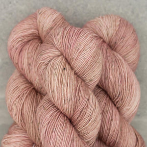 TML Tweed-Yarn-Madelinetosh-Copper Pink-The Sated Sheep