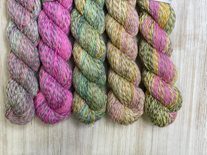 Homestead Worsted-Yarn-Primrose Yarn Co.-Lullaby-The Sated Sheep