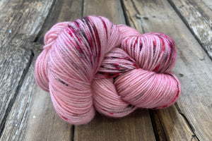 Classy Skein and a Half Worsted!-Yarn-Dream in Color-More than Blush-The Sated Sheep