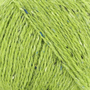 Felted Tweed-Yarn-Sirdar-213 Lime-The Sated Sheep
