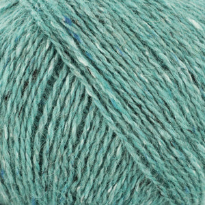 Felted Tweed-Yarn-Sirdar-218 Fjord-The Sated Sheep