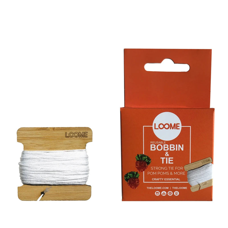 Bobbin and Floss-Yarn-The Loome-The Sated Sheep