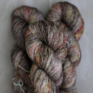 Tosh Sport-Yarn-Madelinetosh-Spooky Stars-The Sated Sheep