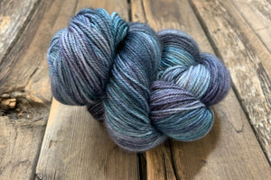 Classy Skein and a Half Worsted!-Yarn-Dream in Color-The Edge-The Sated Sheep
