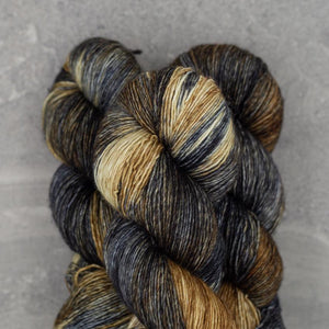 Tosh Sport-Yarn-Madelinetosh-Wolf-The Sated Sheep