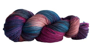 Alegria Fingering-Yarn-Fairmont Fibers-6729-The Sated Sheep