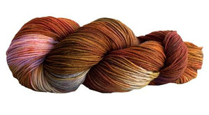 Alegria Fingering-Yarn-Fairmont Fibers-8917-The Sated Sheep