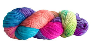 Alegria Fingering-Yarn-Fairmont Fibers-9275-The Sated Sheep