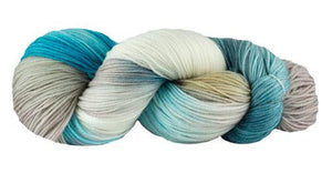 Alegria Fingering-Yarn-Fairmont Fibers-9537-The Sated Sheep