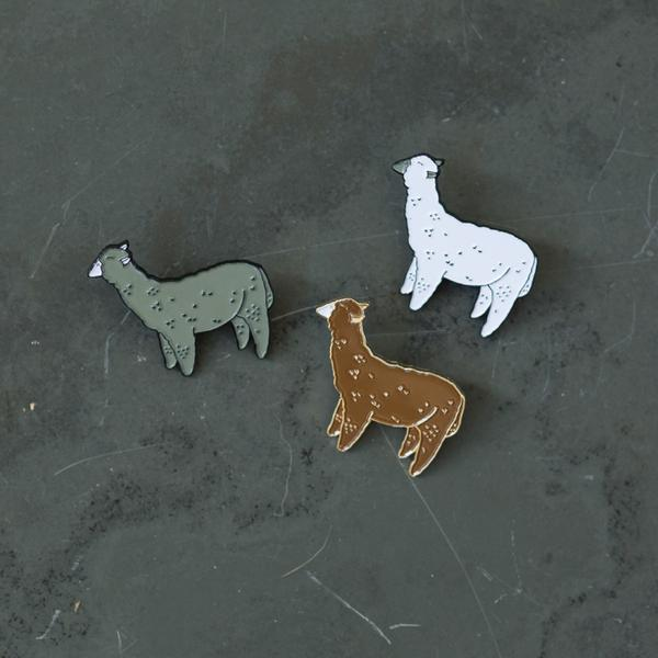 alpaca K2TOG Pins-Notions-Quince and Co-The Sated Sheep