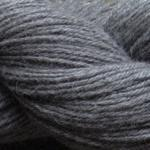 Angelic Worsted-Yarn-Sunday Knits-Smoke-The Sated Sheep
