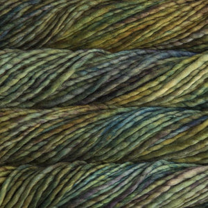 Rasta Super Bulky-Yarn-Malabrigo-885 Arequita-The Sated Sheep