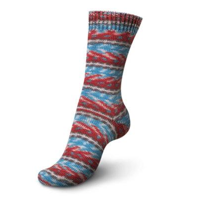Arne and Carlos Gargia Sock-Yarn-Sirdar-3856-The Sated Sheep