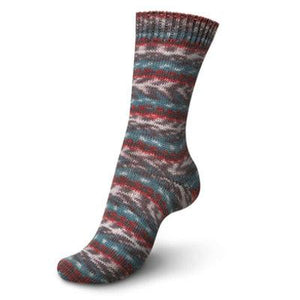 Arne and Carlos Gargia Sock-Yarn-Sirdar-3857-The Sated Sheep