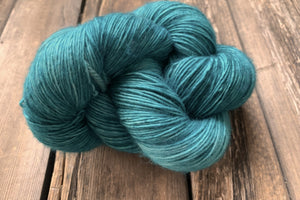 Classy Skein and a Half Worsted!-Yarn-Dream in Color-080 As a Bird-The Sated Sheep