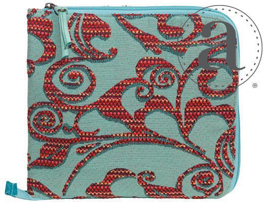 Atenti Combo Needle Case-Bags-Atenti-Amalfi-The Sated Sheep