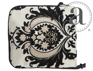 Atenti Combo Needle Case-Bags-Atenti-Lyon-The Sated Sheep