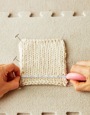 CocoKnits Tapemeasure-Notions-CocoKnits-The Sated Sheep