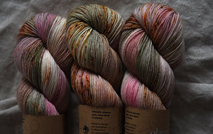 Donegal DK-Yarn-Olann-Bloom-The Sated Sheep