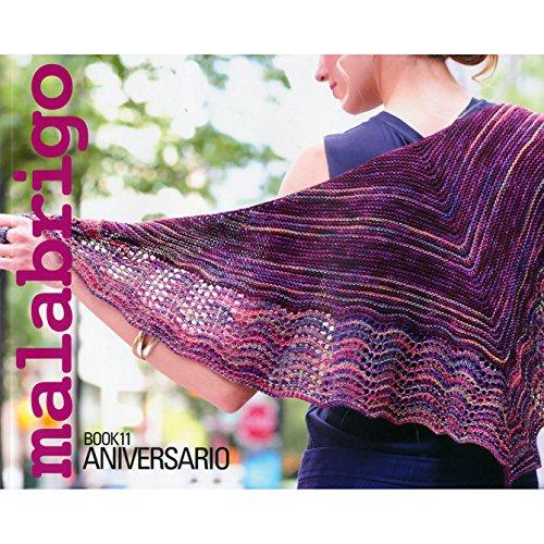 Book 11 Malabrigo-Books-Malabrigo-The Sated Sheep