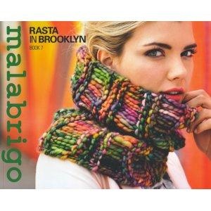 Book 7 Malabrigo In Brooklyn-Books-Malabrigo-The Sated Sheep