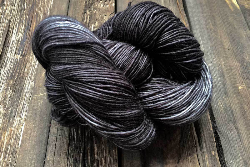 Butterfly BFL-Yarn-Dream in Color-The Sated Sheep