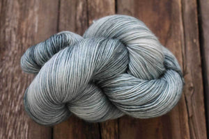 Butterfly BFL-Yarn-Dream in Color-Cedar Creek-The Sated Sheep