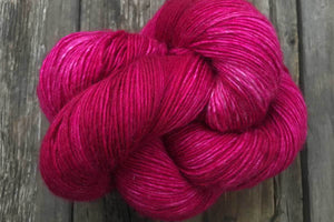 Butterfly BFL-Yarn-Dream in Color-Jocelyn-The Sated Sheep