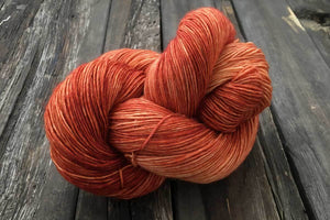 Butterfly BFL-Yarn-Dream in Color-Tex Mex-The Sated Sheep
