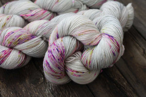 Butterfly BFL-Yarn-Dream in Color-Whetstone-The Sated Sheep
