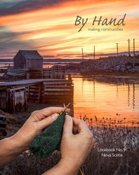 By Hand Issue 9-Books-NNK Press-The Sated Sheep