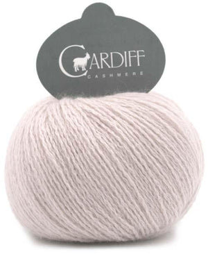 Cardiff Cashmere Classic-Yarn-Trendsetter-687 Zen-The Sated Sheep
