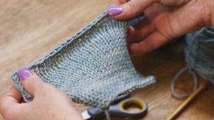 Cast On, Bind off! Variations on the Basics!-class-The Sated Sheep-The Sated Sheep
