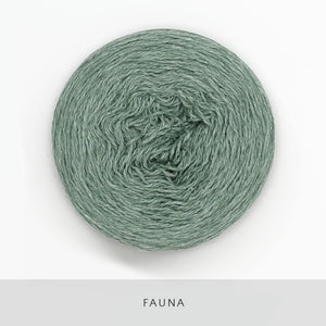 Coast Fingering-Yarn-Holst Garn-Fauna-The Sated Sheep
