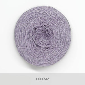 Coast Fingering-Yarn-Holst Garn-Freesia-The Sated Sheep