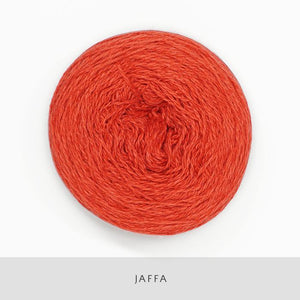 Coast Fingering-Yarn-Holst Garn-Jaffa-The Sated Sheep