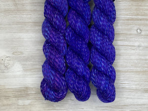 Bamboo Bloom Bulky-Yarn-Universal Yarns-207 Cobalt-The Sated Sheep