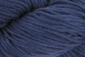 Cotton Supreme Worsted-Yarn-Universal Yarns-610 Navy-The Sated Sheep
