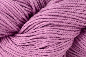 Cotton Supreme Worsted-Yarn-Universal Yarns-632 Orchid-The Sated Sheep