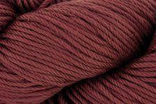 Cotton Supreme Worsted-Yarn-Universal Yarns-640 Currant-The Sated Sheep