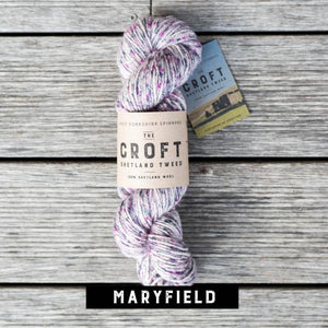 Croft Tweed-Yarn-Sirdar-761 Maryfield-The Sated Sheep