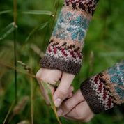 Fair Isle Weekend-Books-Laine magazine-The Sated Sheep