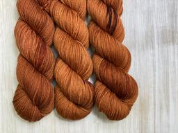 Journey Worsted-Yarn-Primrose Yarn Co.-Days of the Phoenix-The Sated Sheep