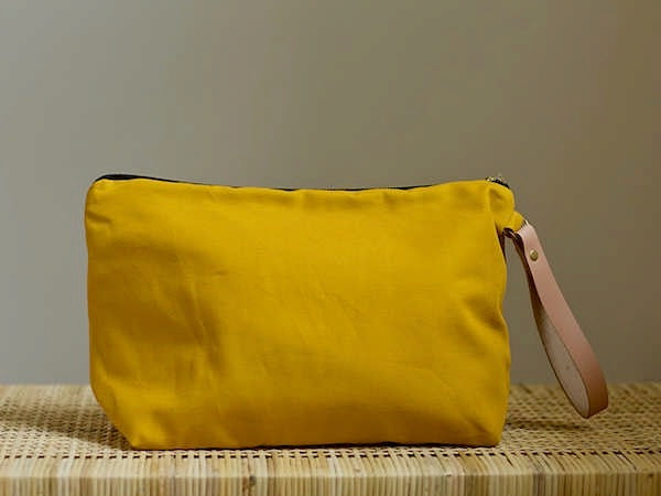Plystre Project Pouch-Bags-Mother Knitter-The Sated Sheep