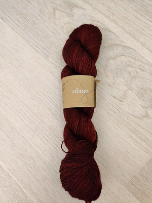 Donegal DK-Yarn-Olann-Bloodmoon-The Sated Sheep