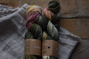 Donegal DK-Yarn-Olann-Field-The Sated Sheep
