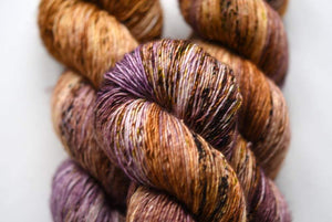 Donegal DK-Yarn-Olann-Torc-The Sated Sheep