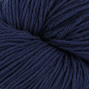 Drape Sport-Yarn-Skacel-4001 Navy-The Sated Sheep