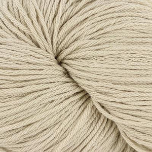 Drape Sport-Yarn-Skacel-4008 Sand-The Sated Sheep